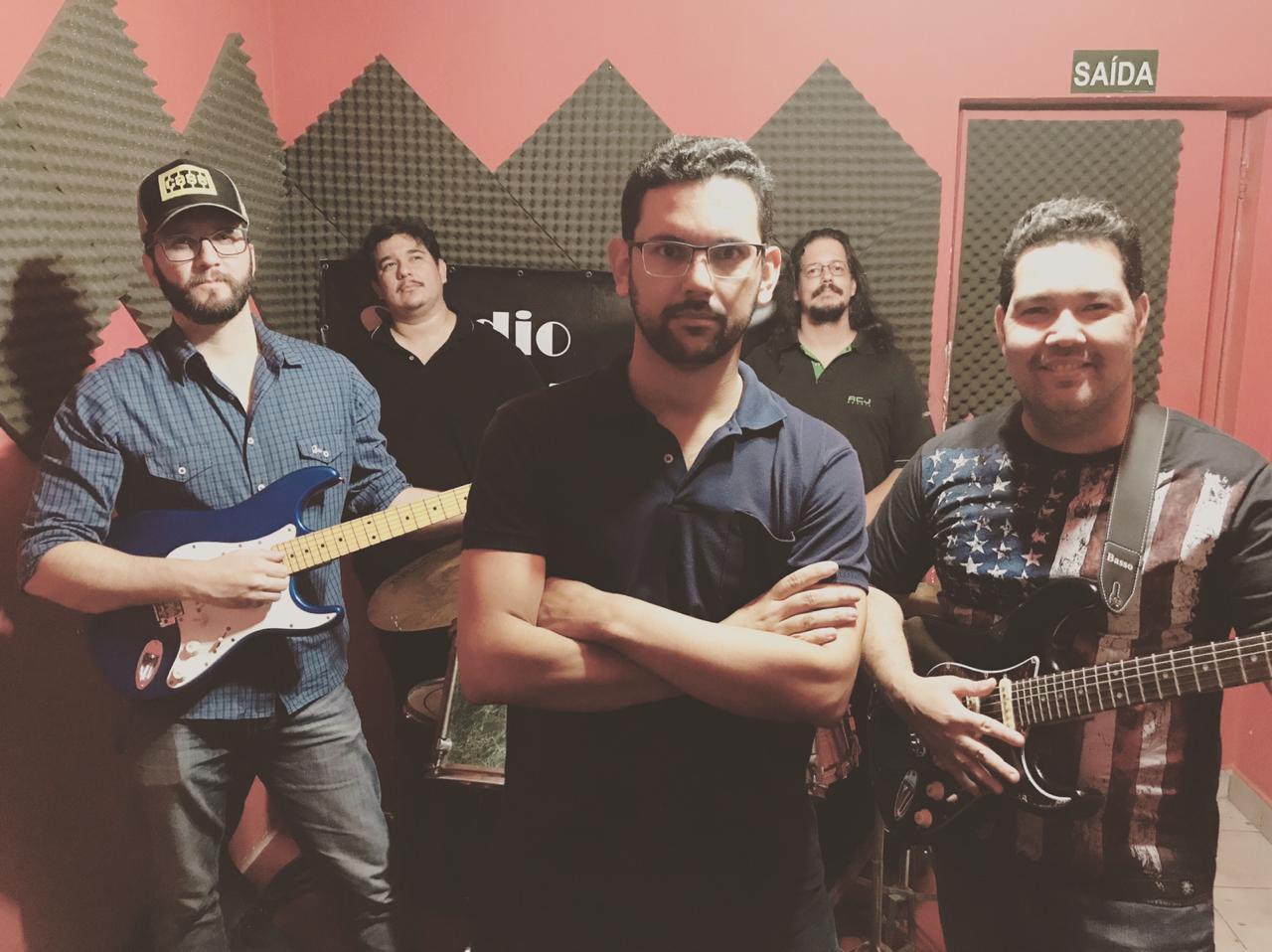 Banda The Miopes