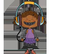 Curso de Música para crianças