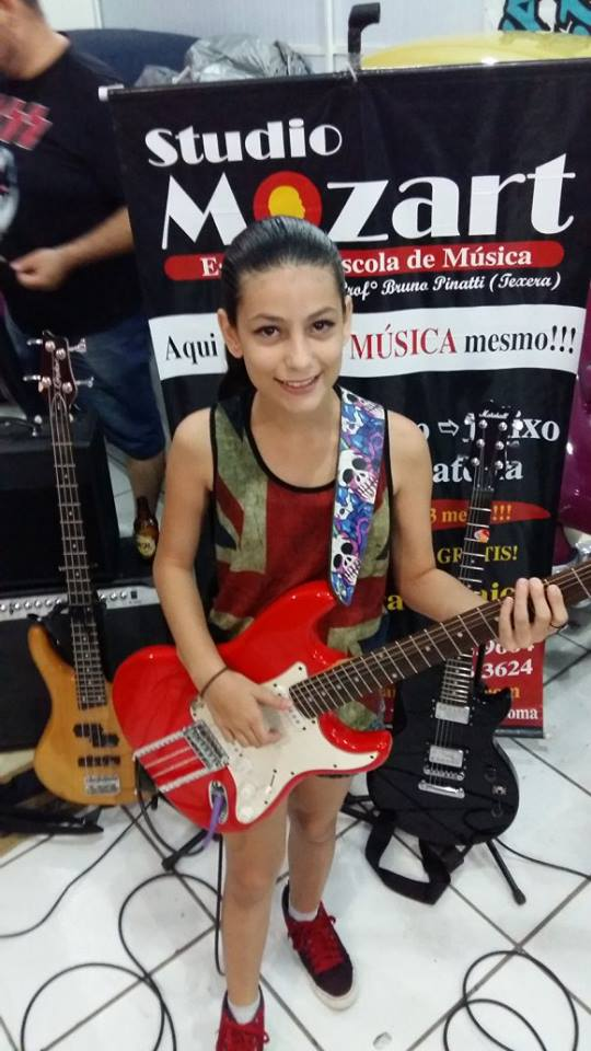 Isadora Moreno