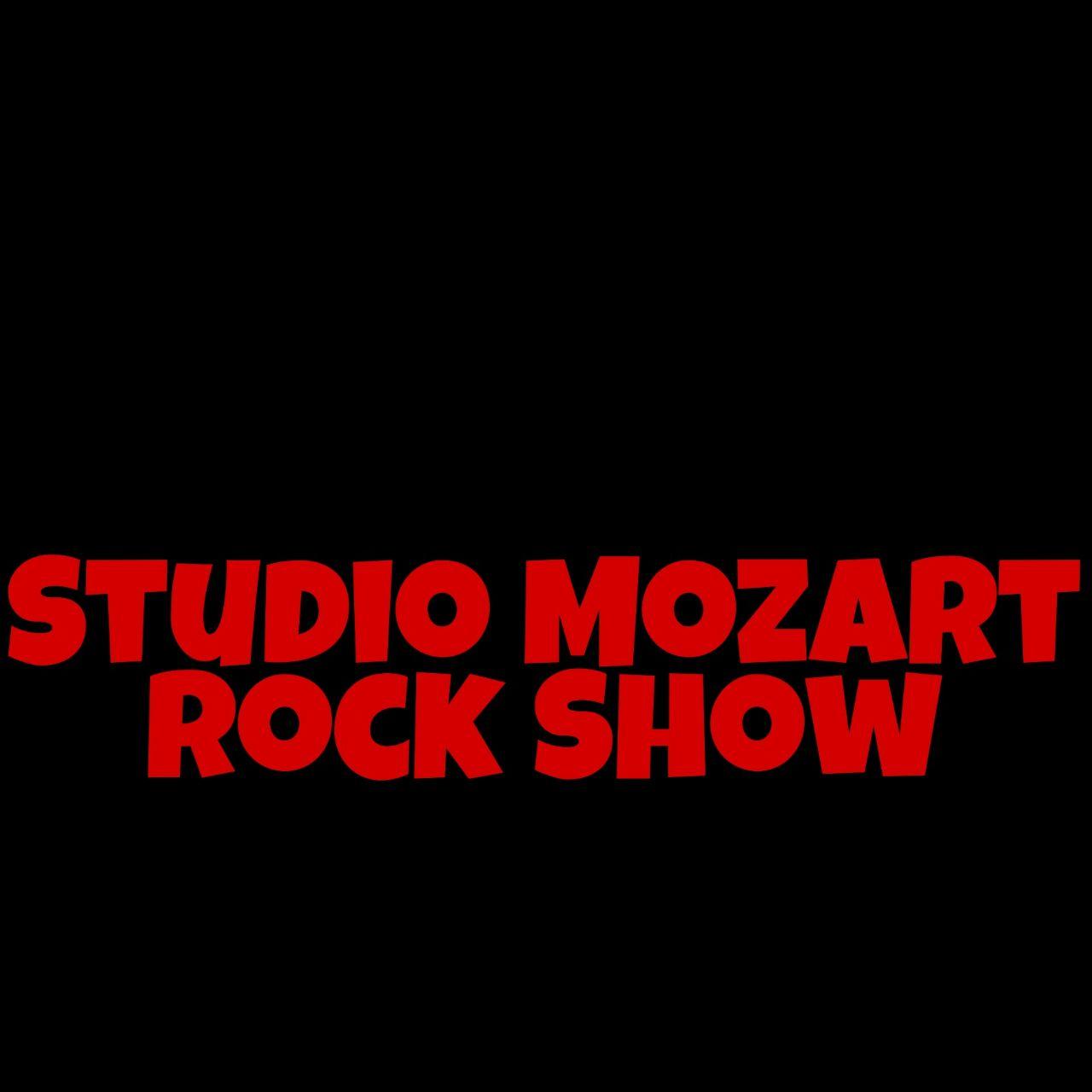 Studio Mozart Rock Show