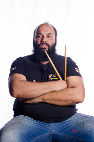 Professor Fabio Amaro