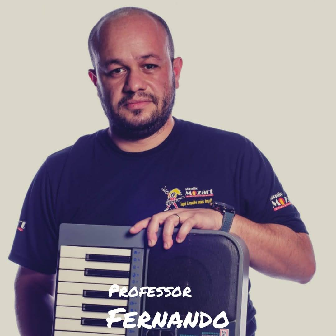 Professor Fernando