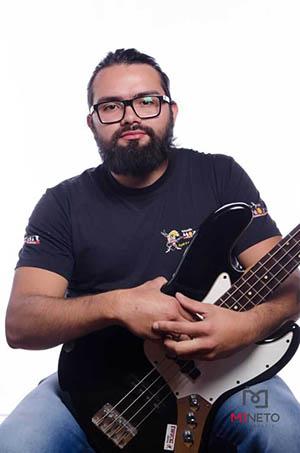 Professor Vinícius Fara